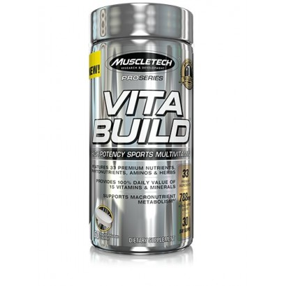 MULTIVITAMIN VITA BUILD