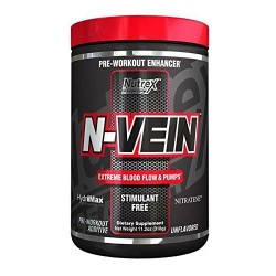 Nutrex Research N-Vein