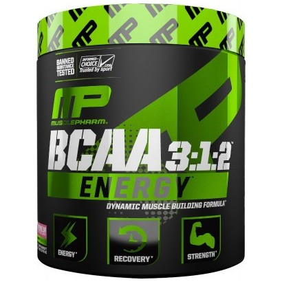 Muscle Pharm BCAA Energy Sport