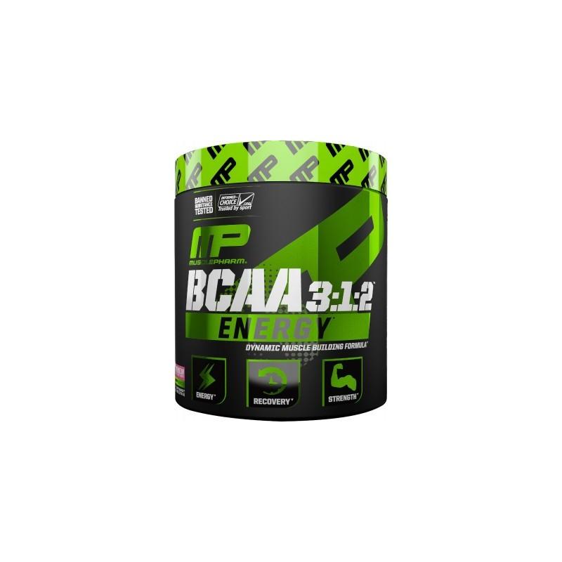 Amino acids muscle pharm