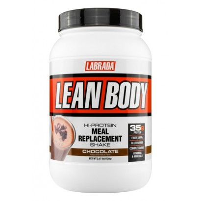 Labrada Lean Body Meal Replacement