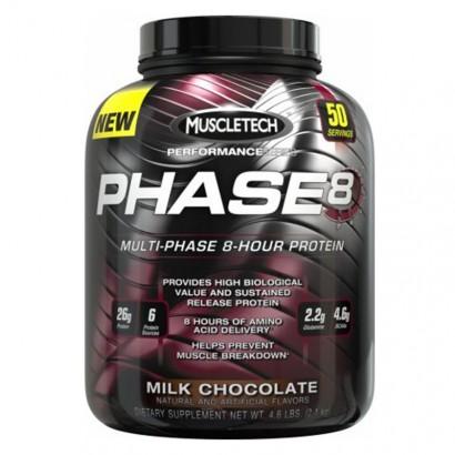 MuscleTech: Phase8