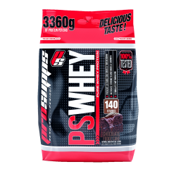 Pro Supps PS Whey, 10lbs