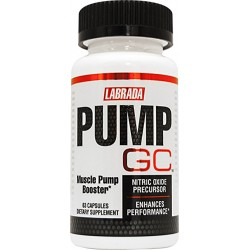 Labrada PUMP GC