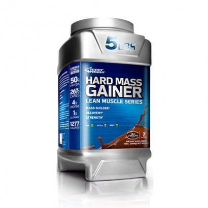 Inner Armour: Hard Mass Gainer 5Lbs