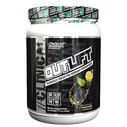 Nutrex: Outlift