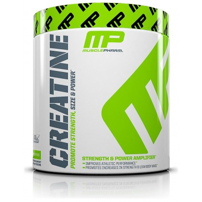 MusclePharm Creatine, 300 Grams