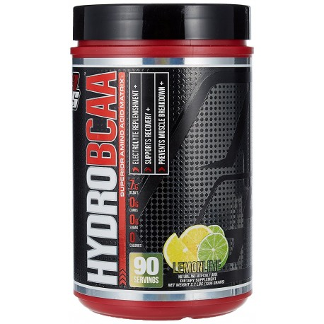 ProSupps Hydro BCAA 90 Serving
