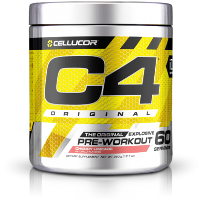 Cellucor C4 Original, 60 Serving