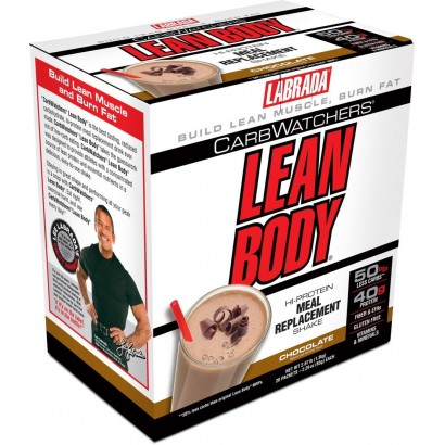 Labrada Carb Watchers Lean Body 20 / 42 Packets
