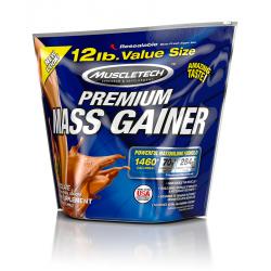 Muscletech 100 % Premium Mass Gainer
