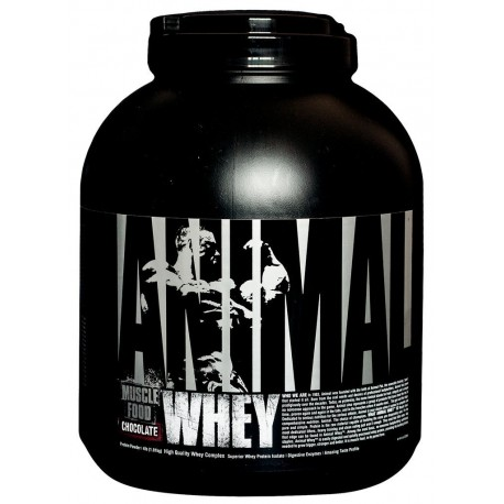 Universal Nutrition: Animal Whey