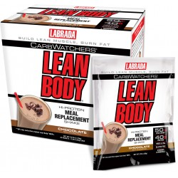 Labrada Carb Watchers Lean Body 42 Packets