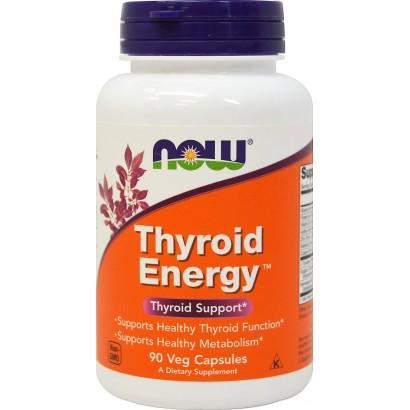NOW Thyroid Energy-90 VCaps