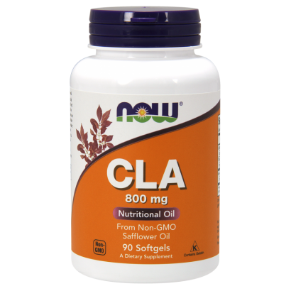 Now CLA 800mg