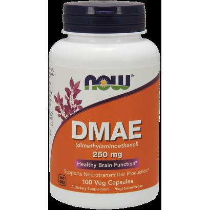 Now DMAE 250mg