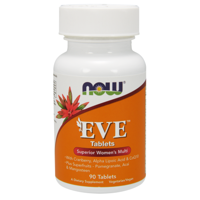 Now Eve Women's Multiple Vitamin